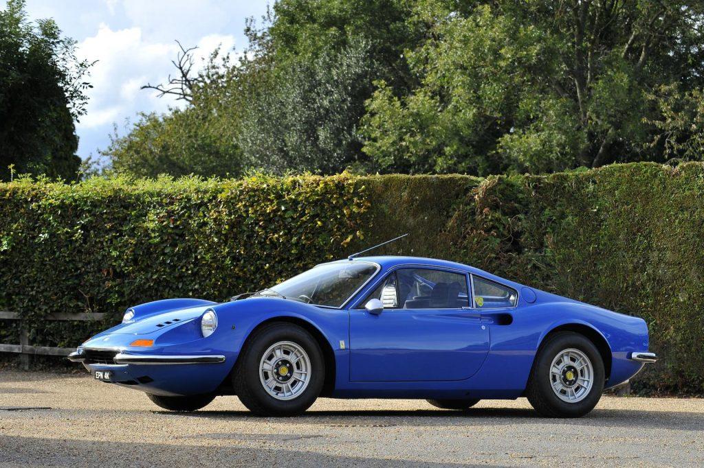Ferrari Dino 246 GT – 1971
