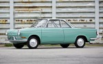 BMW 700 LS Coupe – 1965
