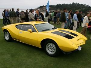 AMC AMX3 – 1970