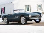 BMW 507 Roadster Serie II – 1958