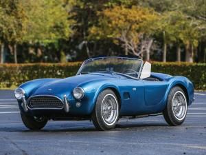 Shelby 289 Cobra – 1963