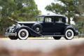 Packard Twelve Five Passenger Coupe - 1934