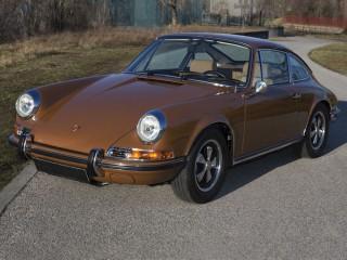 Porsche 911 T 2.2 Coupe – 1971