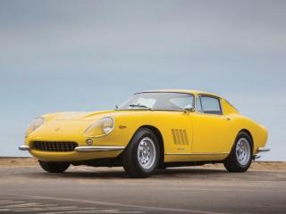 Ferrari 275 GTB4 – 1967