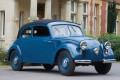 Mercedes-Benz 170H Cabriolet Saloon - 1936