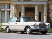 Mercedes Benz 300 SEL 6.3 Saloon