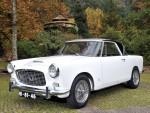 Lancia Appia Coupe by Pinin Farina – 1959