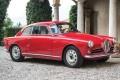 Alfa Romeo Giulietta Sprint Veloce Alleggerita - 1957