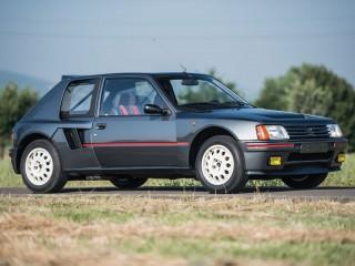 Peugeot 205 T16 – 1984