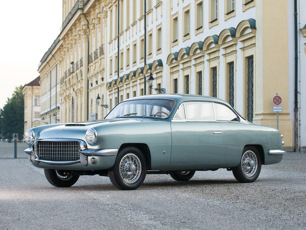 Cisitalia 505 DF – 1953