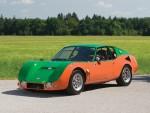 Abarth Scorpione Prototipo – 1971
