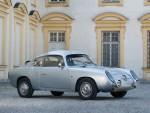 Abarth 750 GT 'Dubble Bubble' – 1958