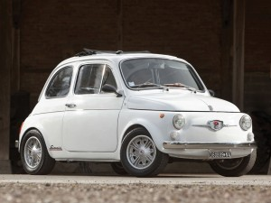 Fiat Giannini 650 NP – 1972