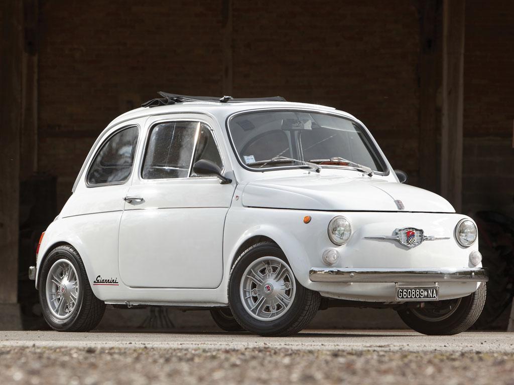 Fiat Giannini 650