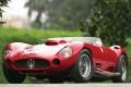 Maserati 450S Prototype - 1956