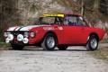 Lancia Fulvia 1.6 HF Rallye 'Jolly Club' - 1969