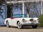 Kaiser Darrin Roadster – 1954
