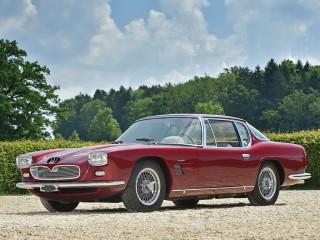 Maserati 5000 GT – 1963