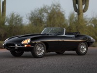 Jaguar E Type Series 1 4.2-Litre Roadster - 1966
