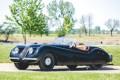 Jaguar XK120 Roadster alluminio - 1949