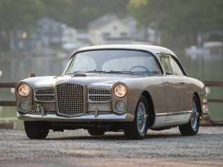 Facel Vega FVS Sport Coupe – 1958