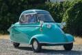 Messerschmitt KR 200 - 1962
