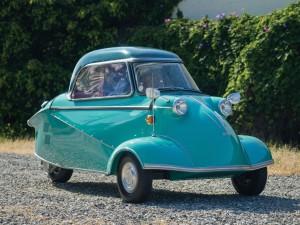 Messerschmitt KR 200 – 1962