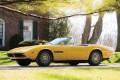 Maserati Ghibli Spyder - 1968 Il primo esemplare prodotto