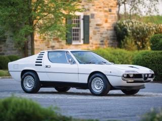 Alfa Romeo Montreal – 1973
