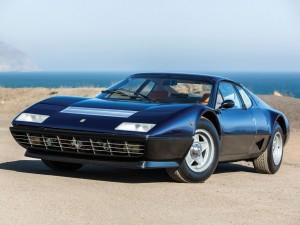 Ferrari 512 BB – 1978
