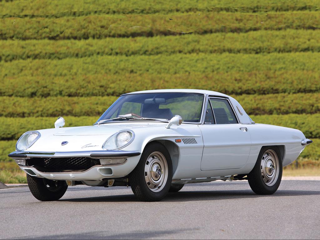 Mazda Cosmo Sport – 1971