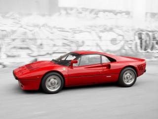 Ferrari 288 GTO – 1985