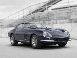 Ferrari 275 GTB/4 – 1967