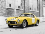 Ferrari 250 GT SWB Berlinetta Competizione – 1960
