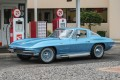 Chevrolet Corvette Sting Ray GM Styling