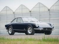 Ferrari 365 GTC - 1969