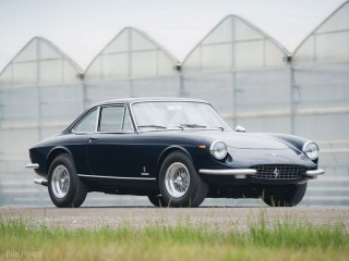 Ferrari 365 GTC – 1969