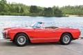 Maserati 3500 GT Spyder by Vignale - 1962