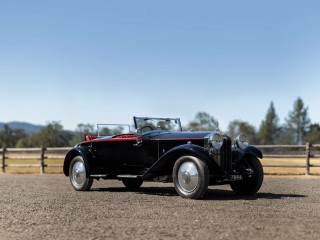 Rolls Royce Phantom II Two Seater Sports – 1930