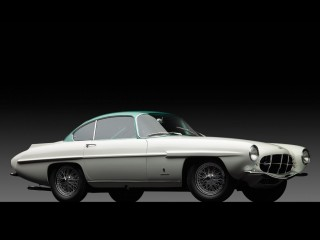 Aston Martin DB2/4 Mk II Supersonic – 1956