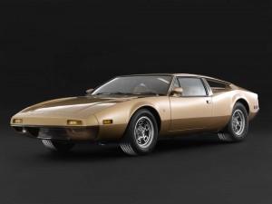 De Tomaso Montella Concept Car – 1973