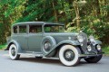 Cadillac V-12 Five-Passenger Sedan - 1931
