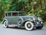 Cadillac V-12 Five-Passenger Sedan – 1931