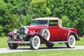 Buick Series 90 Coupe Roadster - 1932