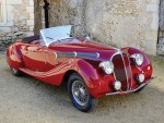 Delahaye 135 MS Grand Sport Roadster – 1939