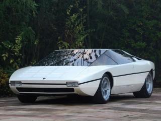 Lamborghini Bravo – 1974