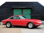 Ferrari 330 GTC – 1966