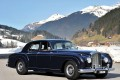 Bentley S1 Continental Flying Spur Sports Saloon - 1959