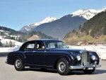 Bentley S1 Continental Flying Spur Sports Saloon – 1959