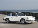 Porsche 911 S 2.4 Targa – 1973